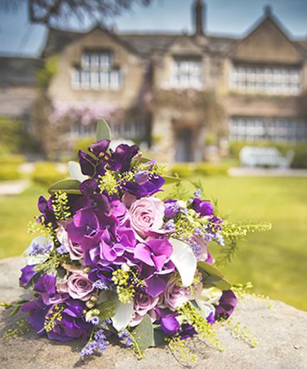Wedding Flowers Keighley: Venues